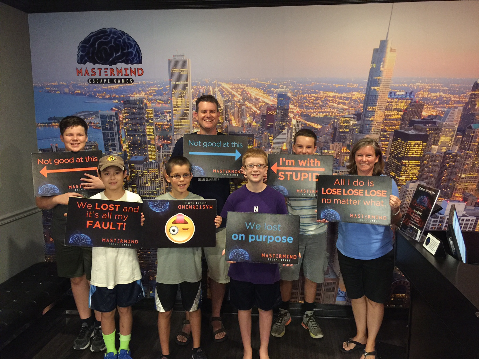 Escape Room Chicago Groupon
